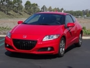 2014 Honda CR-Z: (CVT) $21,435  36/39/37 mpg