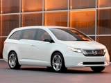 Honda Odyssey Concept