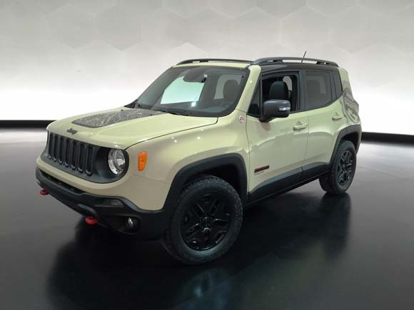 Seven Jeeps You Ll Never See On Public Roads Unless You