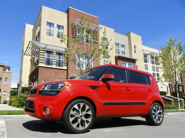 2013 Kia Soul Long-term Test Car: More Heart and Soul 1