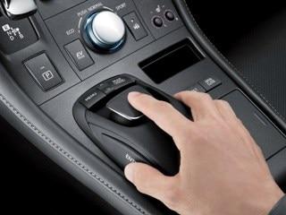 100 Word Shortcut The 2017 Lexus Ct 200h