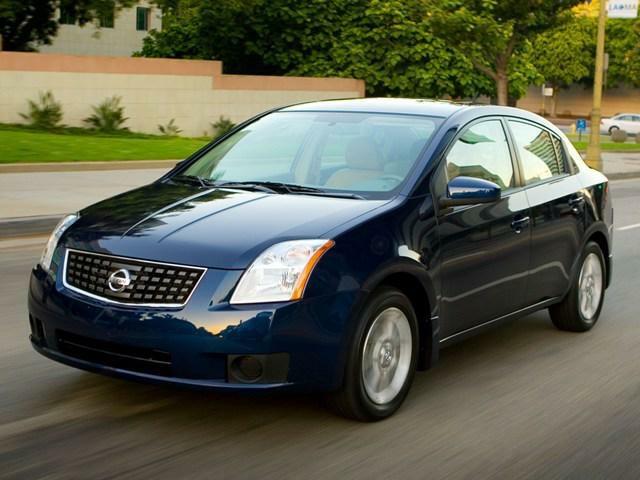 Fuel Sipper Faceoff 2009 Compact Sedan Comparison Kelley Blue Book