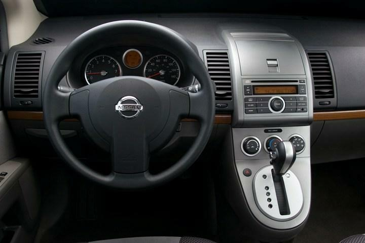 Fuel-Sipper Faceoff: 2009 Compact Sedan Comparison ...