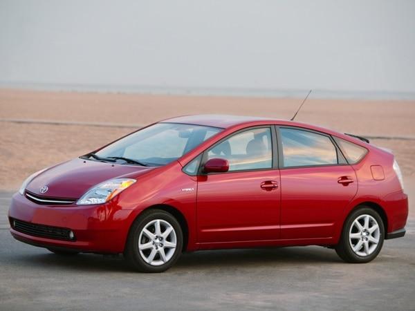 Click To Enlarge 2008 Toyota Prius
