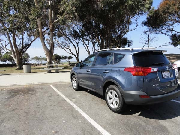 Toyota RAV4 Culinary Road Test: In Search of Fish Tacos 21
