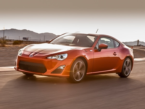 Scion's Sales Have Slipped, but the Goal Remains the Same