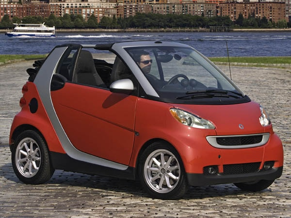KBB's Top 10 Green Cars for 2008   Kelley Blue Book