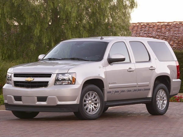 2008 chevy tahoe hybrid mpg. Black Bedroom Furniture Sets. Home Design Ideas