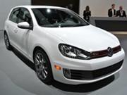 2013 Volkswagen GTI Special Editions