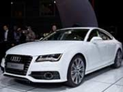 New Audi Diesels for 2014