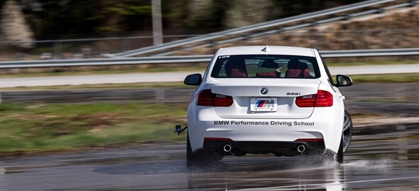 Bmw Driving School >> Building Great Teen Drivers One Turn At A Time Kelley Blue Book