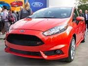 2014 Ford Fiesta ST [w/ video]