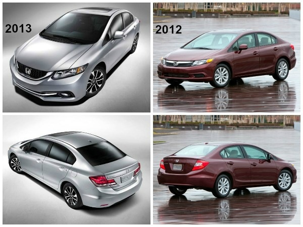 First Pics: New 2014 Models from the 2012 LA Auto Show