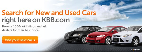 Information About Kbb.com: Official Kelley Blue Book New