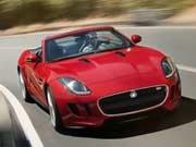 2014 Jaguar F-Type [w/ video]
