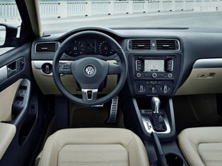 2011 Volkswagen Jetta Review A Back Step Forward Kelley Blue Book
