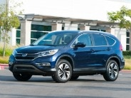 Small SUV Buyer's Guide