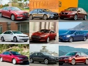 New Car Buyer's Guides