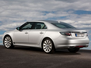 If You Have Owned And Enjoyed Saab Cars In The Past Should Love This New Best Ever 2011 9 5 It Is Distinctive Outside Quiet