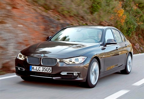 BMW D Sedan And Wagon Previewed For New York Kelley Blue - 2013 bmw 328d