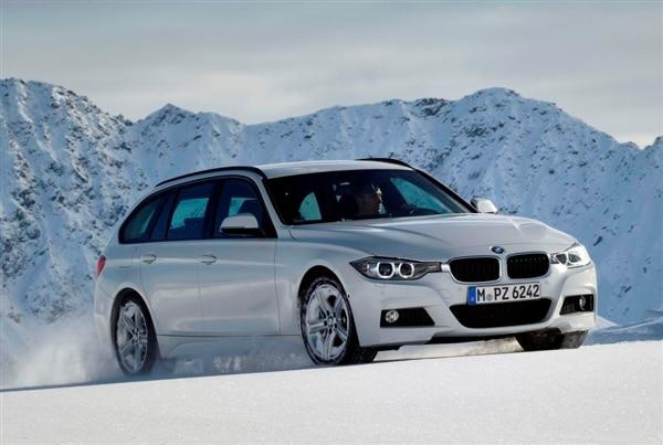BMW D Sedan And Sport Wagon New York Kelley Blue Book - Bmw 3 series diesel wagon