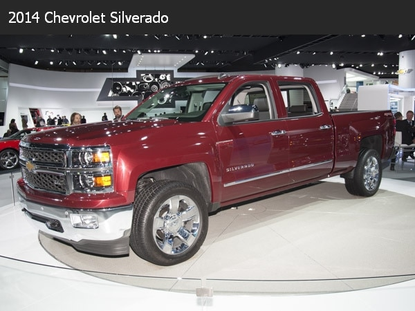 2013 Detroit Auto Show: The New Cars 13