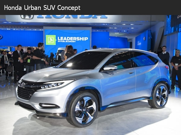 2013 Detroit Auto Show: The New Cars 7