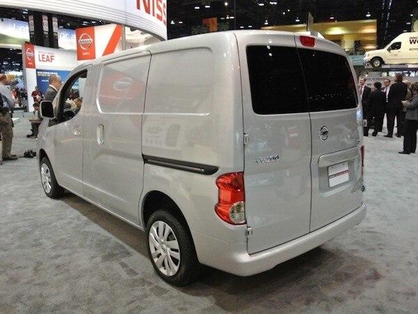 best small cargo autos post. Black Bedroom Furniture Sets. Home Design Ideas