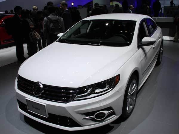 revealed 2013 volkswagen cc r line la 2012 kelley blue book. Black Bedroom Furniture Sets. Home Design Ideas