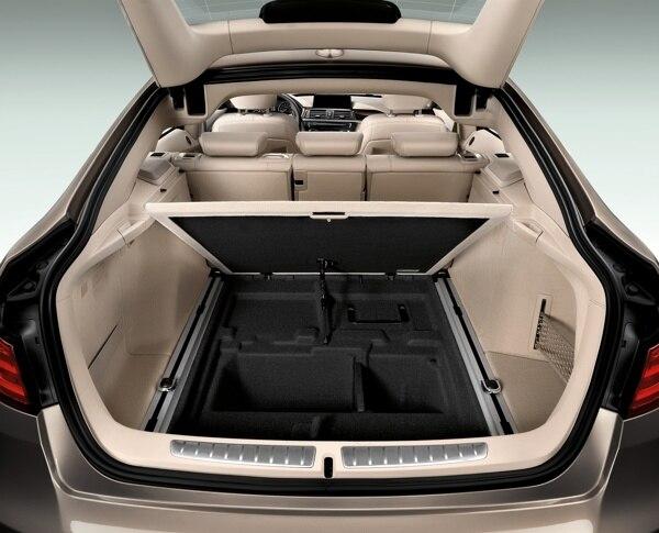 Revealed BMW Series Gran Turismo Geneva Kelley - Bmw 3 series gt price