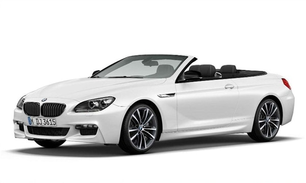 2014 BMW 6 Series and M6 changes confirmed | Kelley Blue Book