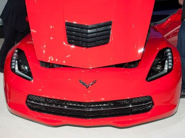 Top 10 Reasons to Love the 2014 Chevrolet Corvette 8