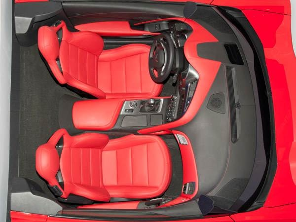 Top 10 Reasons to Love the 2014 Chevrolet Corvette 11