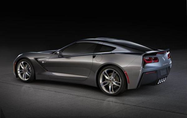 Top 10 Reasons to Love the 2014 Chevrolet Corvette 15