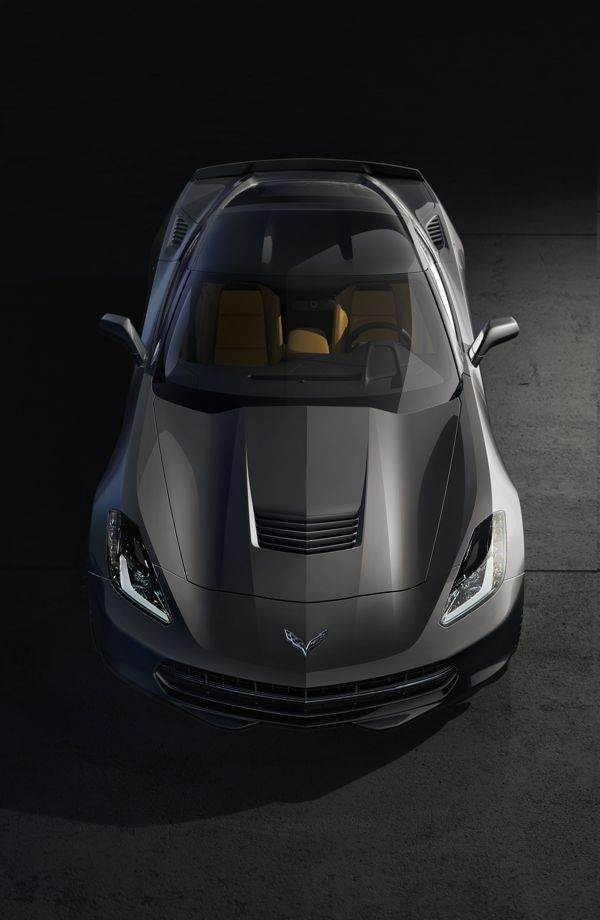 Top 10 Reasons to Love the 2014 Chevrolet Corvette 16