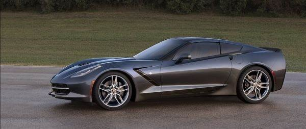Top 10 Reasons to Love the 2014 Chevrolet Corvette 17