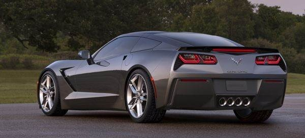 Top 10 Reasons to Love the 2014 Chevrolet Corvette 18