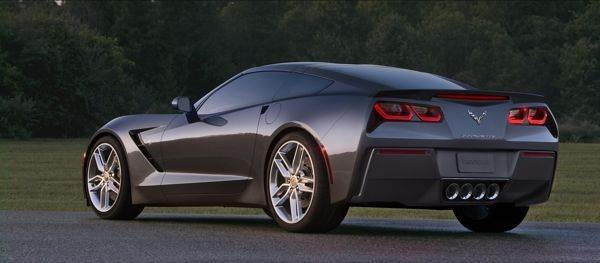 Top 10 Reasons to Love the 2014 Chevrolet Corvette 20
