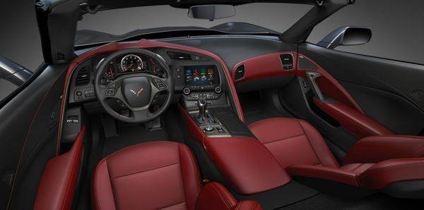 Top 10 Reasons to Love the 2014 Chevrolet Corvette 29