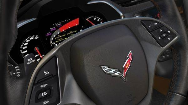 Top 10 Reasons to Love the 2014 Chevrolet Corvette 30
