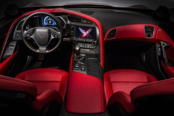 Top 10 Reasons to Love the 2014 Chevrolet Corvette 32