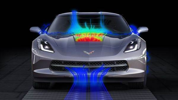 Top 10 Reasons to Love the 2014 Chevrolet Corvette 45