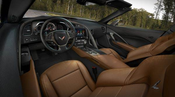 Top 10 Reasons to Love the 2014 Chevrolet Corvette 46