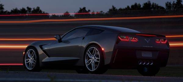 Top 10 Reasons to Love the 2014 Chevrolet Corvette 47