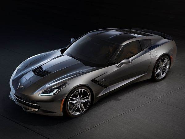 Top 10 Reasons to Love the 2014 Chevrolet Corvette 49