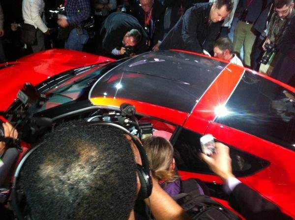 Top 10 Reasons to Love the 2014 Chevrolet Corvette 52