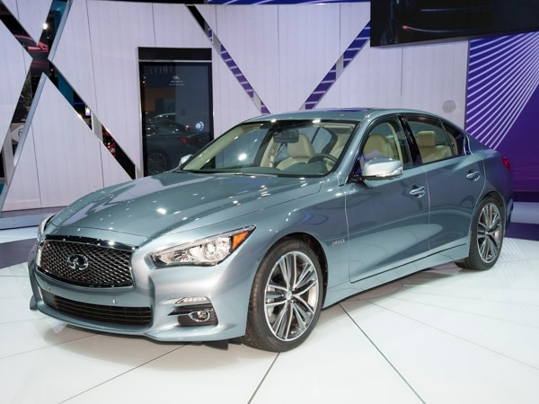 revealed 2014 infiniti q50 detroit 2013 kelley blue book. Black Bedroom Furniture Sets. Home Design Ideas