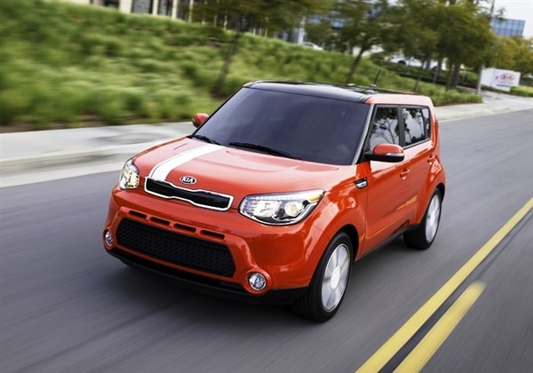 revealed 2014 kia soul new york 2013 kelley blue book. Black Bedroom Furniture Sets. Home Design Ideas