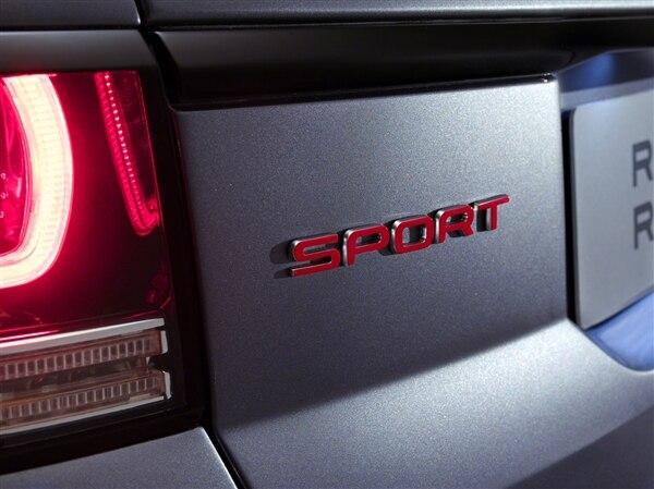 Revealed: 2014 Land Rover Range Rover Sport - New York 2013 41
