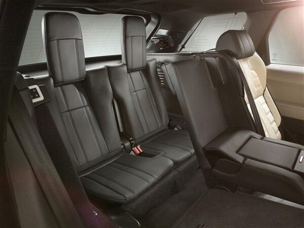 Revealed: 2014 Land Rover Range Rover Sport - New York 2013 30